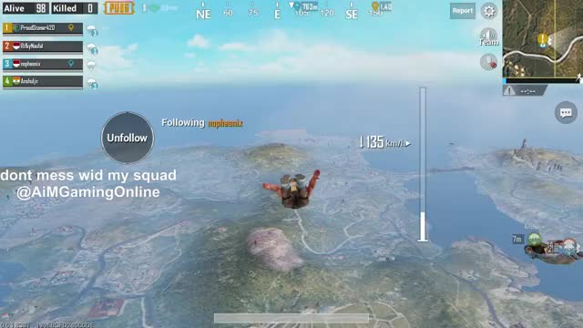 Watch PUBG GIF by Astitv Singh (@proudstonner420) on Gfycat. Discover more related GIFs on Gfycat
