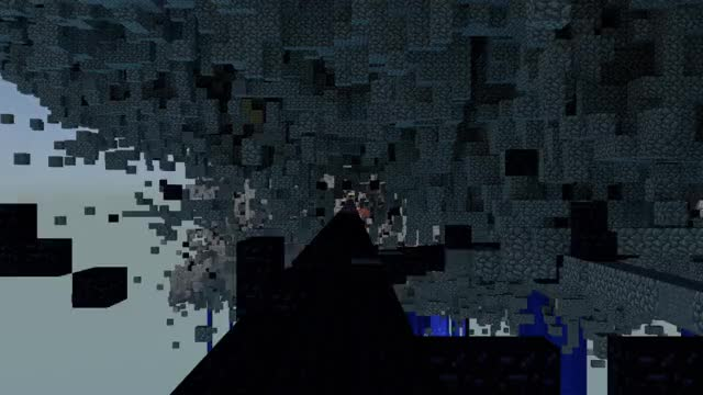 Watch and share 2b2t Spawn GIFs by grenadith on Gfycat