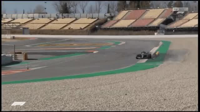 Watch Mercedes GIF by Mr_Hardy (@mr_hardy) on Gfycat. Discover more ElevenF1, F1, Formula1 GIFs on Gfycat