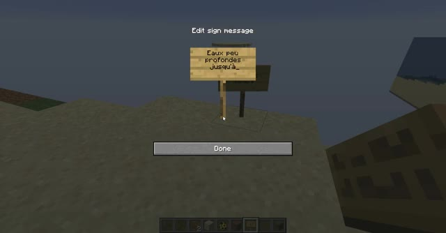 Watch and share Minecraft 1.15.1 2020-03-26 05-59-46 GIFs by Kemperc007 on Gfycat