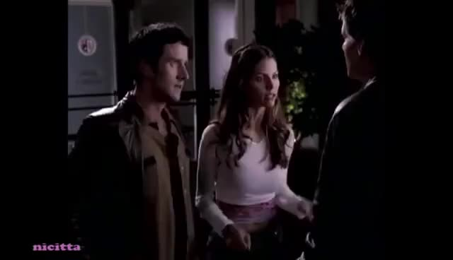 Watch this trending GIF on Gfycat. Discover more Angel, Buffy, Charisma Carpenter, Cordelia Chase GIFs on Gfycat
