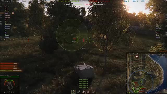 Watch Best early-game blind shot GIF on Gfycat. Discover more worldoftanks GIFs on Gfycat
