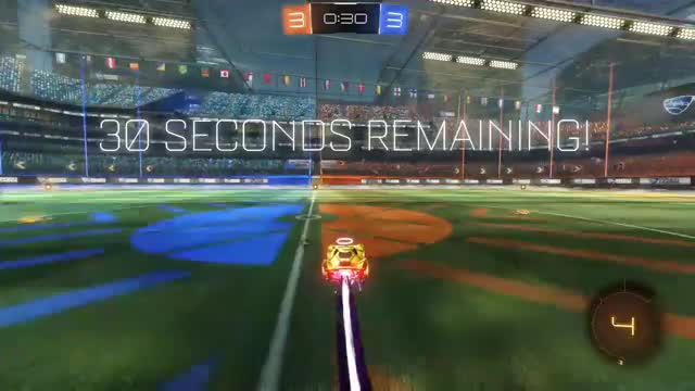 Watch this GIF by Gamer DVR (@xboxdvr) on Gfycat. Discover more Johnatien, RocketLeague, xbox, xbox dvr, xbox one GIFs on Gfycat