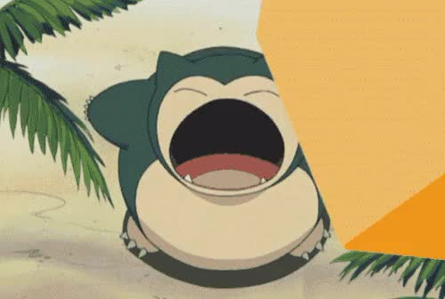 Watch Nami GIF on Gfycat. Discover more food, hungry, pokemon, snorlax GIFs on Gfycat