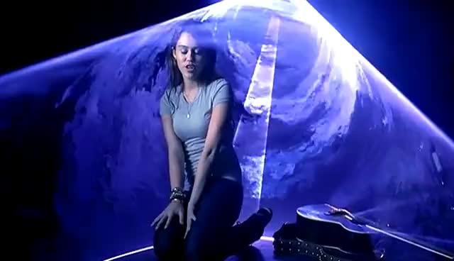 climb, cyrus, hannah, miley, mileycyrus, montana, the, theclimb, Miley Cyrus rocks GIFs