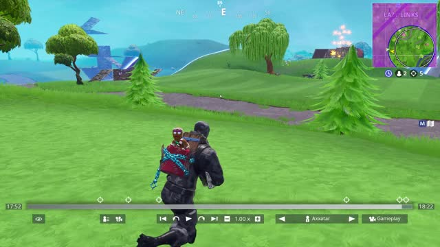 Watch and share Fortnite 2019-01-07 20-49-20 GIFs on Gfycat