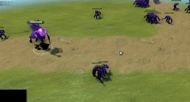 Watch and share Voidservant Melee GIFs on Gfycat
