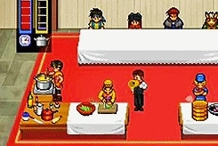 CarmenMCS Plays, Gensui, Gyokuran of Suzak, Hai Yo, RPG Games, Riou Genkaku, Suikoden, Suikoden II, Videogames, anime, anime food, awesome ladies, edited animations, food, my edits, my suikoden gifs, pixel art, retro games, suikoden best posts, CarmenMCS GIFs