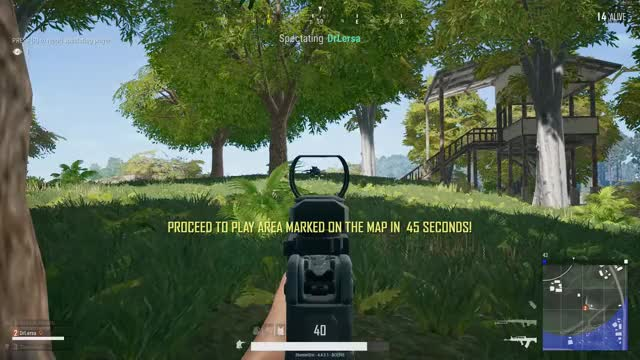 Watch PLAYERUNKNOWN'S BATTLEGROUNDS 7 22 2018 10 54 38 PMTrim GIF on Gfycat. Discover more related GIFs on Gfycat
