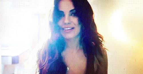 Watch and share Mila Kunis GIFs on Gfycat