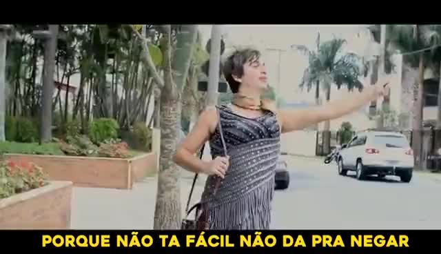 Watch Você partiu Meu Coração (PARÓDIA) GIF on Gfycat. Discover more related GIFs on Gfycat