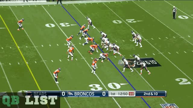 Watch and share Denver Broncos GIFs and Chicago Bears GIFs on Gfycat