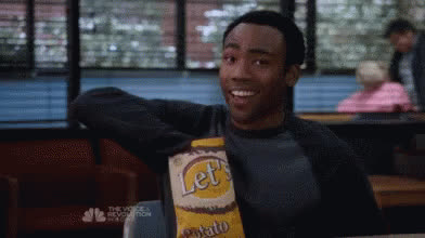 donald glover, Get Your Damn Hands Off My Let's GIFs