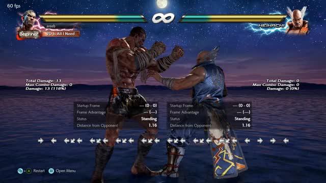 Watch and share Tekken 7 GIFs on Gfycat