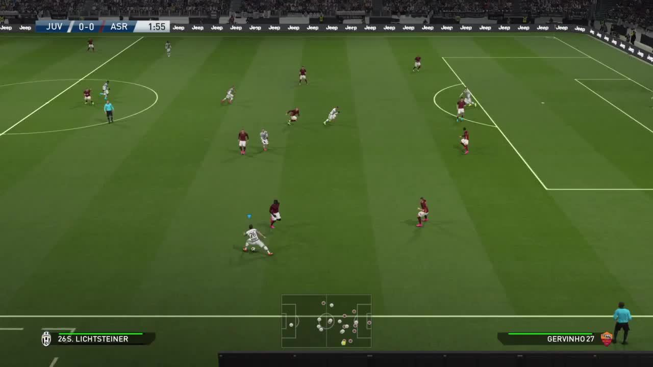 wepes, Best goal I had from the demo (Last upload before I get the game in a few hours) (reddit) GIFs