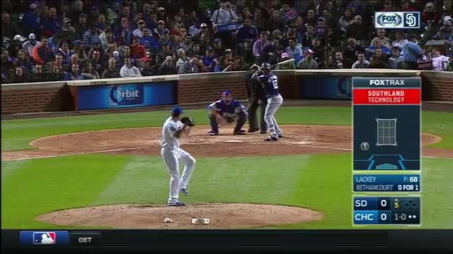 Watch and share Bethancourt's Solo Home Run GIFs on Gfycat