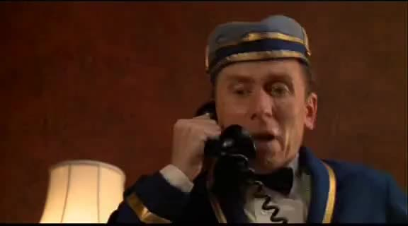 antonio banderas, celebrities, celebrity, celebs, four rooms, funny, movies, the misbehave, tim roth, Four Rooms2 GIFs