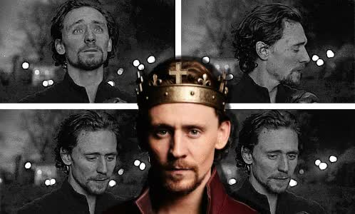 Watch       Henry V      GIF on Gfycat. Discover more Henry V, MyGif, The Hollow Crown, Tom Hiddleston, Tom Hiddleston Edit GIFs on Gfycat
