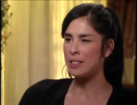 Watch this trending GIF on Gfycat. Discover more Sarah Silverman GIFs on Gfycat