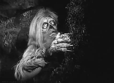 Watch and share Vintage Horror GIFs and Vintage Scifi GIFs on Gfycat