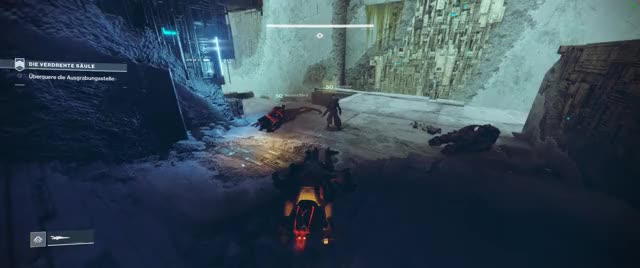 Watch Ginderich Pro Skater GIF on Gfycat. Discover more destiny2 GIFs on Gfycat