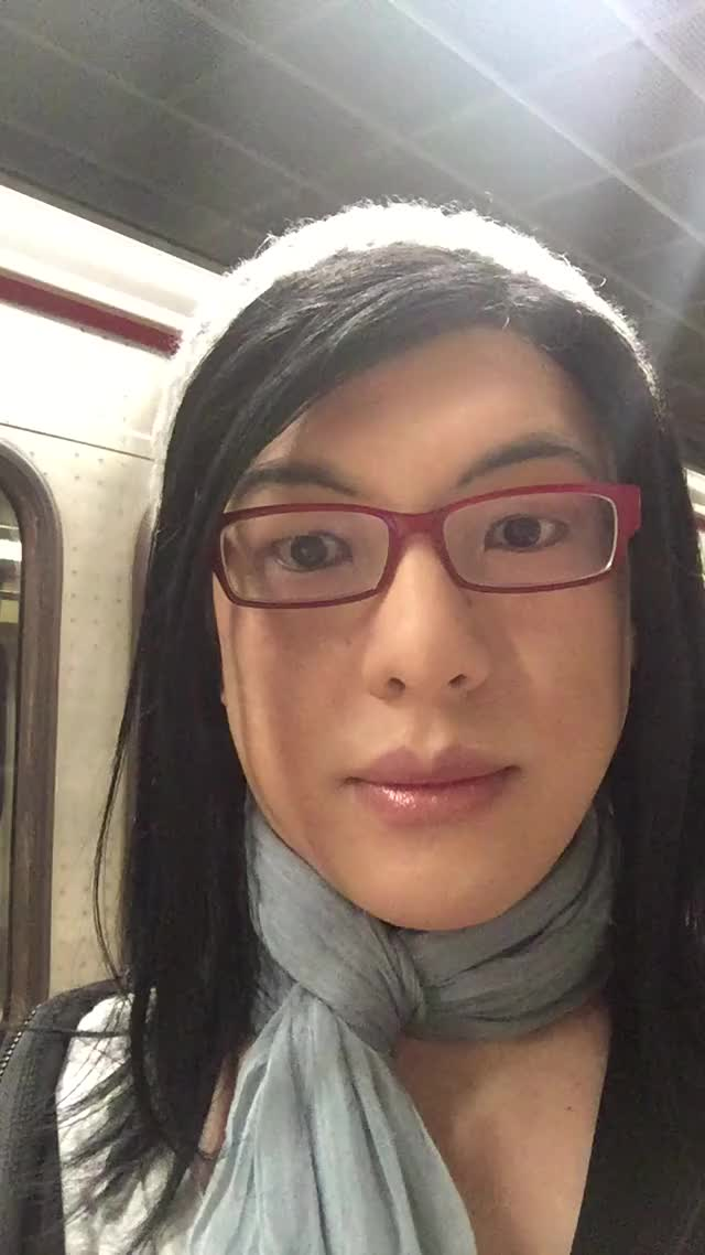 Watch LA subway GIF by @gothmcitygrl on Gfycat. Discover more crossdressing, friends GIFs on Gfycat