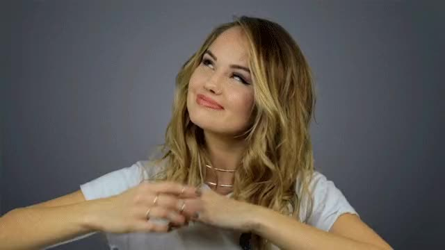 Watch and share Debby Ryan GIFs and Dab GIFs on Gfycat