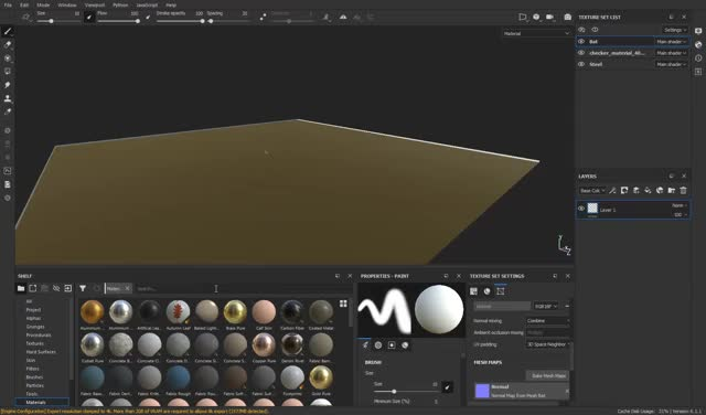 Watch and share Blender Substance Paintert Problem GIFs on Gfycat