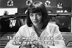 Watch and share Black And White Gif GIFs and Quentin Tarantino GIFs on Gfycat