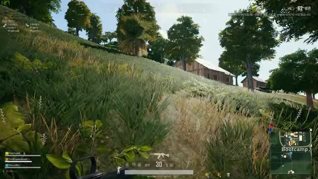 Watch no parts Beryl M762 1vs3 GIF by MissioN (@0912asd) on Gfycat. Discover more pubg GIFs on Gfycat