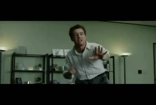 Watch this celebrities GIF on Gfycat. Discover more celebrities, celebrity, celebs, edward norton, fightclub GIFs on Gfycat