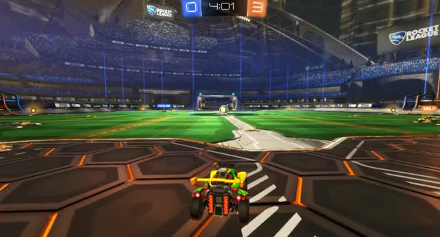 Watch and share Rocket League GIFs and Rebound GIFs by exact37 on Gfycat