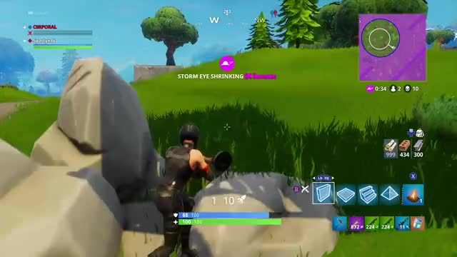 Watch RNG accuracy GIF by Gamer DVR (@xboxdvr) on Gfycat. Discover more FortniteBattleRoyale, Spartyx86, xbox, xbox dvr, xbox one GIFs on Gfycat