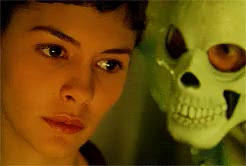 Watch and share Jean Pierre Jeunet GIFs and Amélie Poulain GIFs on Gfycat