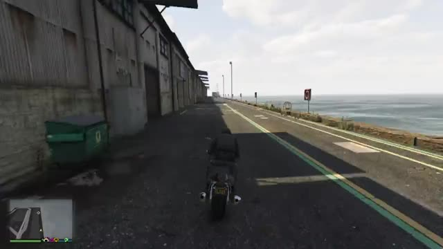 Watch Grand Theft Auto V_20171205004643 GIF by GTAgifs (@foodank) on Gfycat. Discover more PS4share, Gaming, Grand Theft Auto V, PlayStation 4, Sony Interactive Entertainment, foodank_atr GIFs on Gfycat