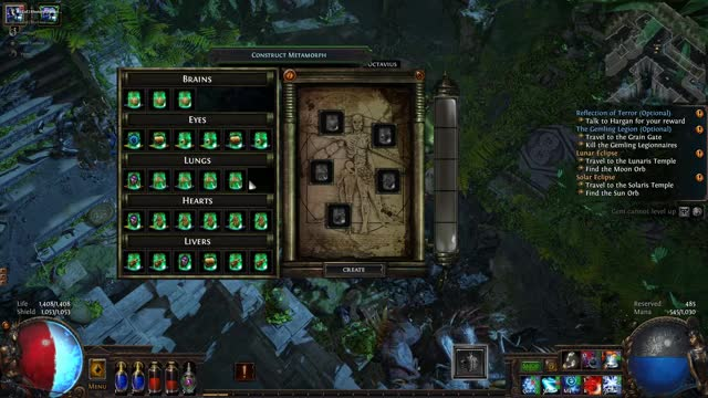 Watch and share Pathofexile GIFs by cooldead on Gfycat