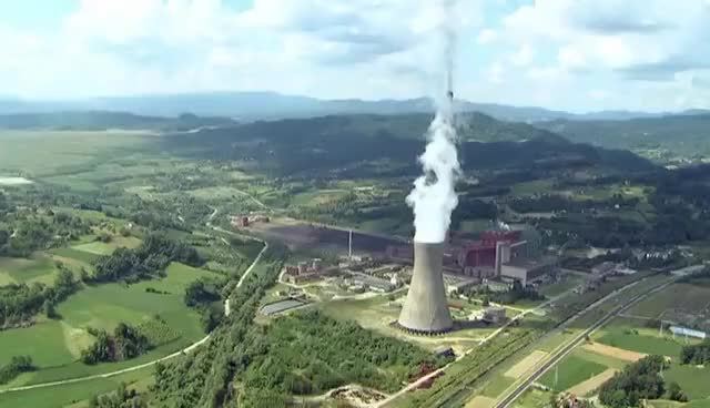 Watch and share Power Plant GIFs and Nucler GIFs on Gfycat