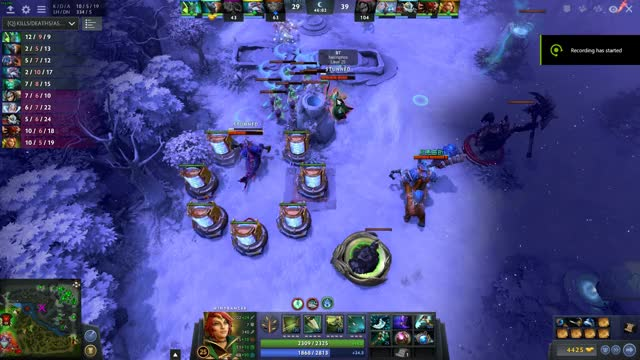 Watch Abed Hex on Magnus GIF on Gfycat. Discover more DotA2 GIFs on Gfycat