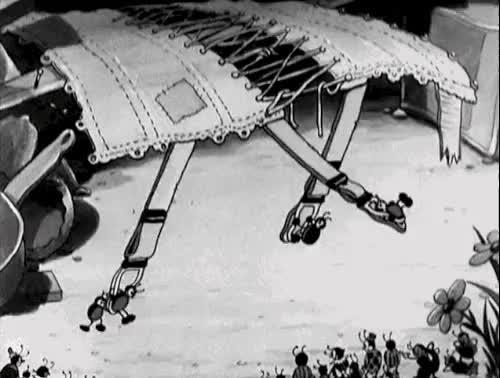 Bugs in Love (1932)
