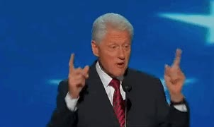Watch this bill clinton GIF on Gfycat. Discover more bill clinton, clinton GIFs on Gfycat