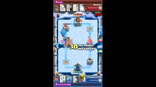 Watch and share Royale GIFs and Clash GIFs by sssyyx on Gfycat