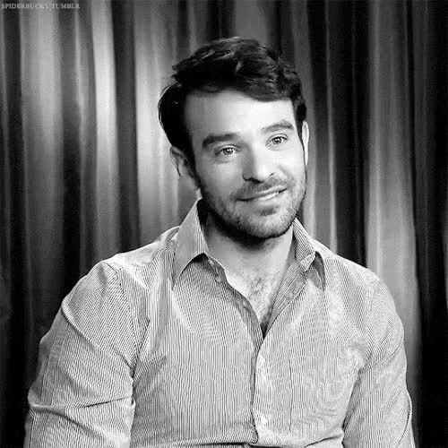 Watch #too beautiful #too pure GIF on Gfycat. Discover more charlie cox, charliecoxdaily, charliecoxedit, daredevilcastedit, marvelcastedit, mine, mine:3k, mine:charlie, oh boy oh boy oh boy oh b, this is why i cry GIFs on Gfycat