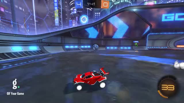 Watch Goal 5: Dabble GIF by Gif Your Game (@gifyourgame) on Gfycat. Discover more Dabble, Gif Your Game, GifYourGame, Goal, Rocket League, RocketLeague GIFs on Gfycat