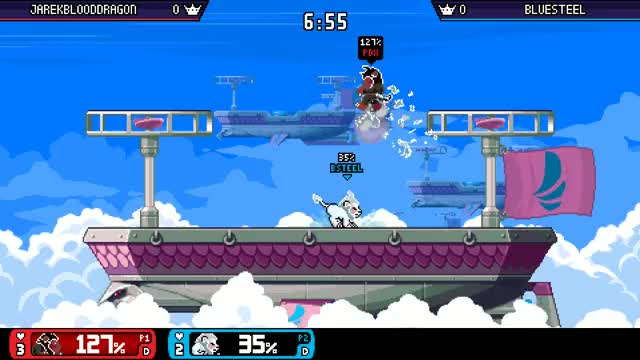 Watch Replays GIF by @jarekblooddragon on Gfycat. Discover more RivalsOfAether GIFs on Gfycat