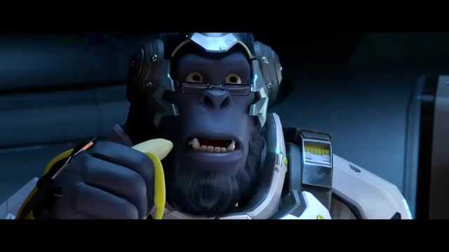 Watch this overwatch GIF on Gfycat. Discover more fps, overwatch, shooter GIFs on Gfycat