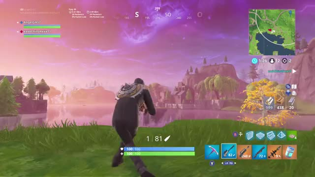 Watch this GIF by xboxdvr on Gfycat. Discover more AngelGH17, FortniteBattleRoyale, xbox, xbox dvr, xbox one GIFs on Gfycat