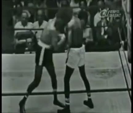Watch benton slip jab GIF on Gfycat. Discover more benton, boxinggeorge, george benton GIFs on Gfycat
