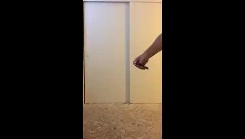 balisong, Six Second Flip GIFs