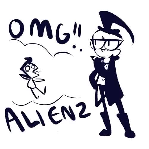 Watch and share Invader Zim GIFs and Mlgspaceman GIFs on Gfycat