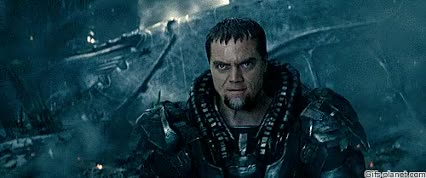 Watch Page 11 for General Zod GIF on Gfycat. Discover more related GIFs on Gfycat